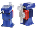 Iwaki EZB Series Metering Pumps