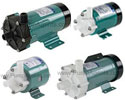 Iwaki MD Series Mag Drive Pumps
