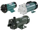 Iwaki WMD Series Mag Drive Pumps