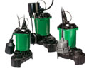 Myers Sump Pumps