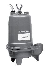 Goulds Pump WS0511B, WS0518B, WS0512B, WS0538B, WS0532B, WS0534B, WS0537B